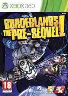 Descargar Borderlands The Pre-Sequel [MULTI][Region Free][XDG3][iMARS] por Torrent